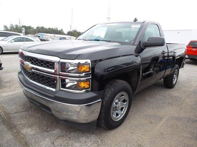 2014 chevrolet silverado 1500 work truck 4x2 work truck 2dr regular cab 8 ft lb w 2wt for sale. Black Bedroom Furniture Sets. Home Design Ideas