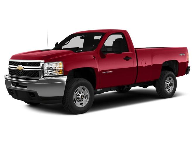 2014 chevrolet silverado 2500hd work truck findlay oh for sale in findlay ohio classified. Black Bedroom Furniture Sets. Home Design Ideas