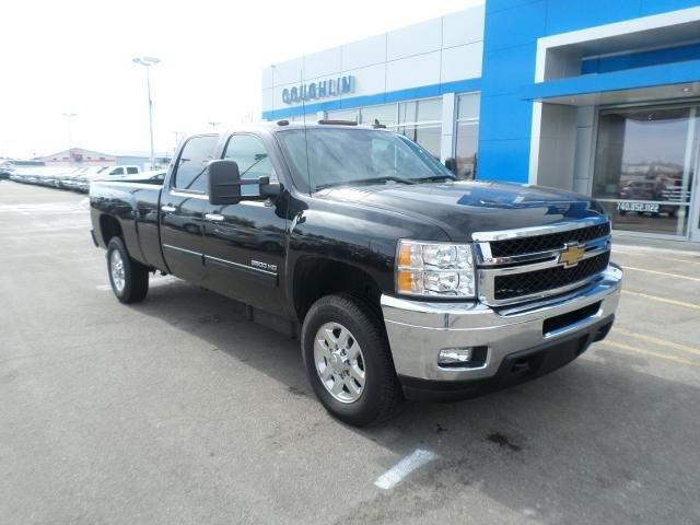 2014 chevrolet silverado 3500hd 4x4 ltz 4dr crew cab lb drw for sale in london ohio classified. Black Bedroom Furniture Sets. Home Design Ideas