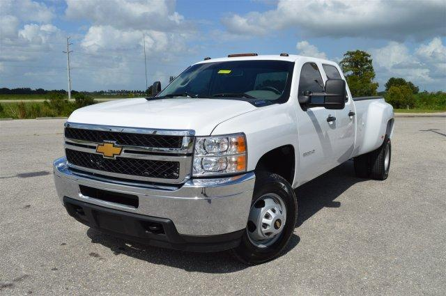 2014 chevrolet silverado 3500hd work truck arcadia fl for sale in arcadia florida classified. Black Bedroom Furniture Sets. Home Design Ideas