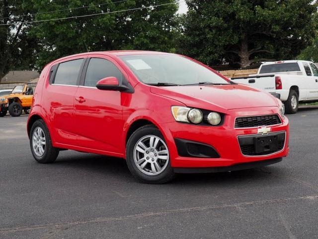 2014 chevrolet sonic lt auto lt auto 4dr hatchback for sale in bixby oklahoma classified. Black Bedroom Furniture Sets. Home Design Ideas