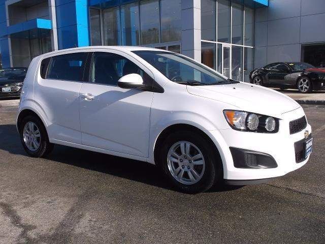 2014 chevrolet sonic lt auto lt auto 4dr hatchback for sale in acton. Cars Review. Best American Auto & Cars Review