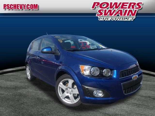 2014 chevrolet sonic ltz auto 4dr hatchback w 1sf for sale in. Cars Review. Best American Auto & Cars Review