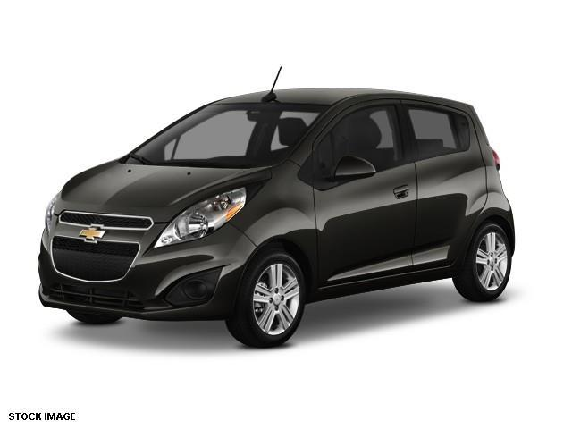 2014 chevrolet spark 1lt cvt 1lt cvt 4dr hatchback for. Black Bedroom Furniture Sets. Home Design Ideas