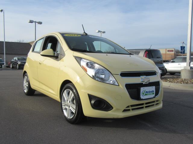 2014 chevrolet spark 1lt manual 1lt manual 4dr hatchback. Black Bedroom Furniture Sets. Home Design Ideas