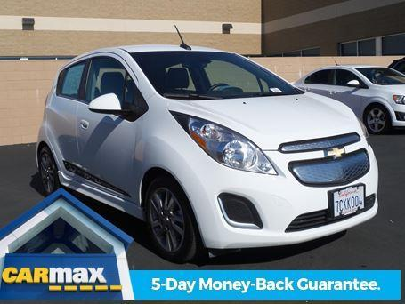 2014 chevrolet spark ev 1lt 1lt 4dr hatchback for sale in. Black Bedroom Furniture Sets. Home Design Ideas