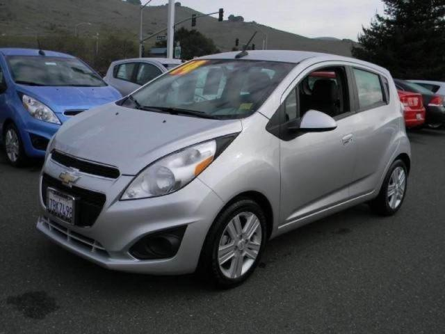2014 chevrolet spark lt for sale in vallejo california classified americanlisted