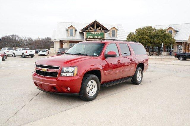 2014 chevrolet suburban 4x4 lt 1500 4dr suv for sale in weatherford texas classified. Black Bedroom Furniture Sets. Home Design Ideas