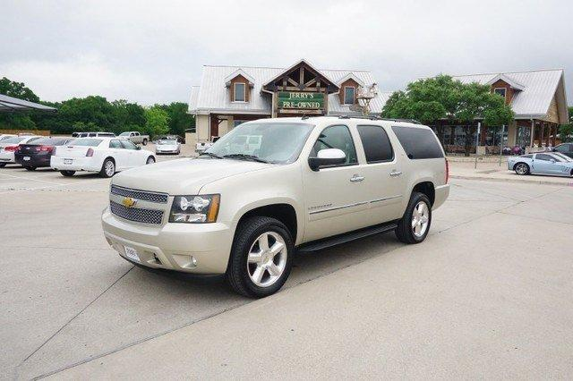 2014 chevrolet suburban 4x4 ltz 1500 4dr suv for sale in weatherford texas classified. Black Bedroom Furniture Sets. Home Design Ideas
