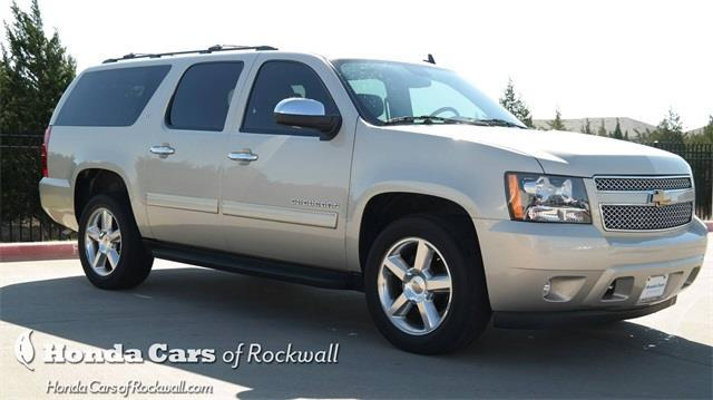 2014 chevrolet suburban lt 1500 4x2 lt 1500 4dr suv for sale in rockwall texas classified. Black Bedroom Furniture Sets. Home Design Ideas