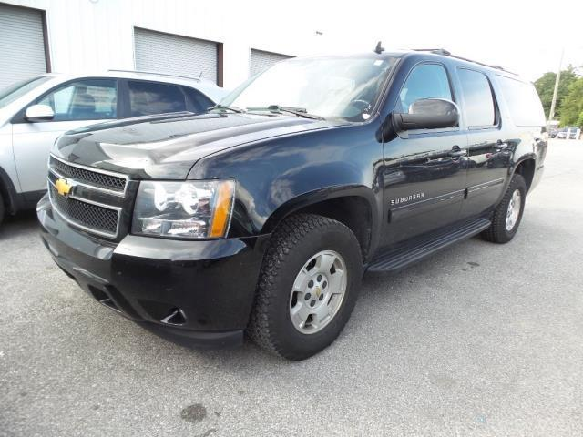 Pensacola Used Car Superstore >> 2014 Chevrolet Suburban LT 1500 4x2 LT 1500 4dr SUV for ...