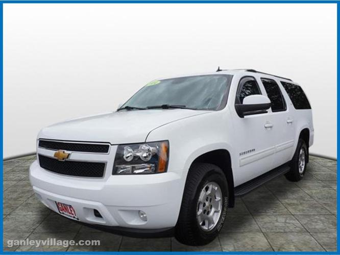 2014 chevrolet suburban lt 1500 4x4 lt 1500 4dr suv for sale in concord ohio classified. Black Bedroom Furniture Sets. Home Design Ideas