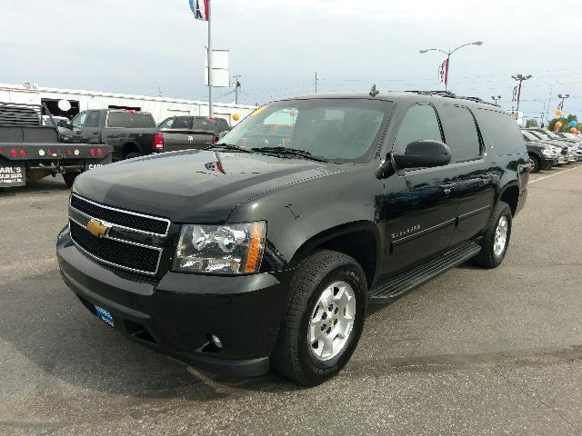 2014 chevrolet suburban lt 1500 4x4 lt 1500 4dr suv for sale in billings montana classified. Black Bedroom Furniture Sets. Home Design Ideas