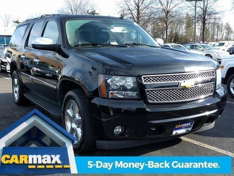 2014 chevrolet suburban ltz 1500 4x4 ltz 1500 4dr suv for sale in glen allen virginia. Black Bedroom Furniture Sets. Home Design Ideas