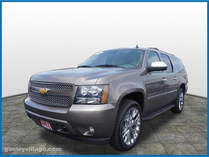2014 chevrolet suburban ltz 1500 4x4 ltz 1500 4dr suv for sale in concord ohio classified. Black Bedroom Furniture Sets. Home Design Ideas