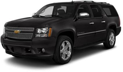 2014 chevrolet suburban ltz for sale in naperville illinois classified. Black Bedroom Furniture Sets. Home Design Ideas