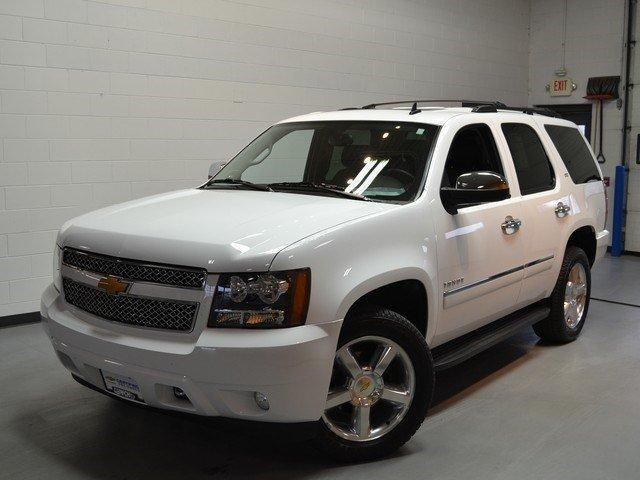2014 chevrolet tahoe 4x4 ltz 4dr suv for sale in burlington wisconsin classified. Black Bedroom Furniture Sets. Home Design Ideas