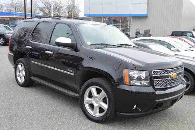 2014 chevrolet tahoe 4x4 ltz 4dr suv for sale in woburn massachusetts classified. Black Bedroom Furniture Sets. Home Design Ideas