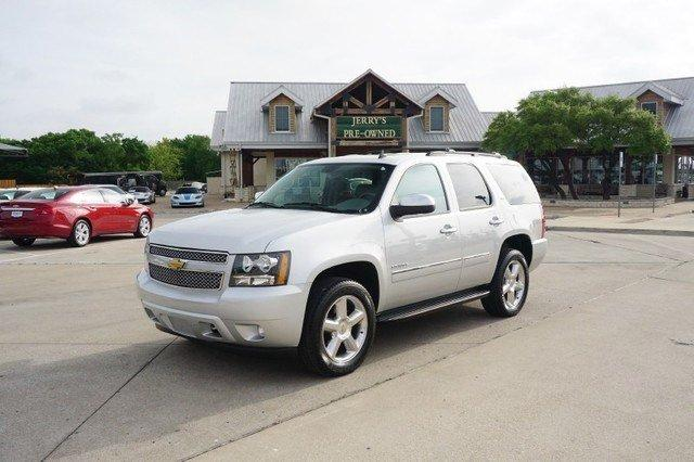 2014 chevrolet tahoe 4x4 ltz 4dr suv for sale in weatherford texas classified. Black Bedroom Furniture Sets. Home Design Ideas