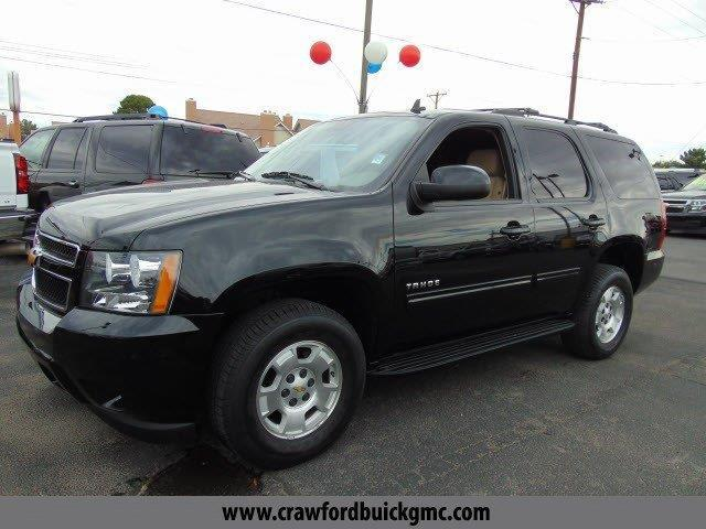 2014 chevrolet tahoe ls 4x4 ls 4dr suv for sale in el paso texas classified. Black Bedroom Furniture Sets. Home Design Ideas