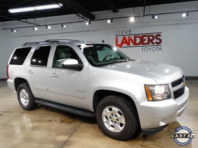 2014 chevrolet tahoe lt 4x2 lt 4dr suv for sale in little. Black Bedroom Furniture Sets. Home Design Ideas