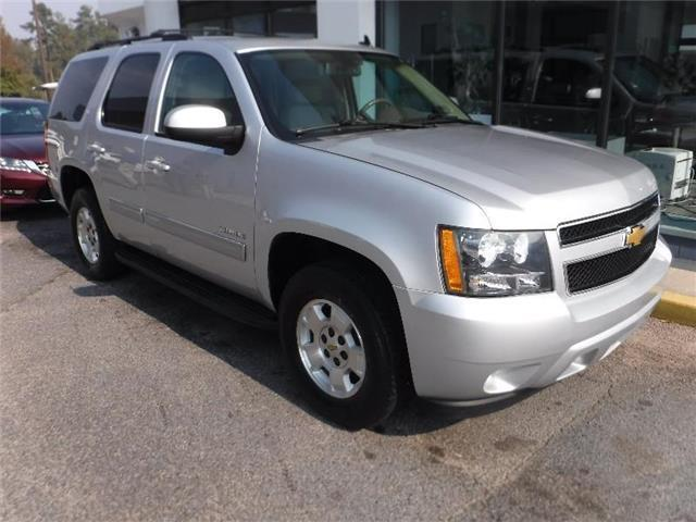 2014 chevrolet tahoe lt 4x2 lt 4dr suv for sale in augusta georgia classified. Black Bedroom Furniture Sets. Home Design Ideas