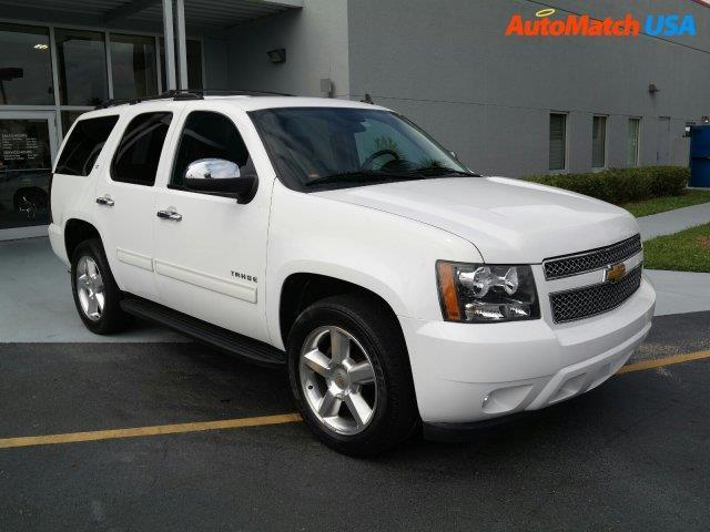 2014 chevrolet tahoe lt 4x2 lt 4dr suv for sale in fort myers florida classified. Black Bedroom Furniture Sets. Home Design Ideas