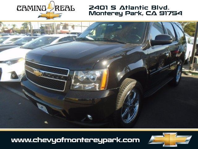 2014 Chevrolet Tahoe LT 4x2 LT 4dr SUV