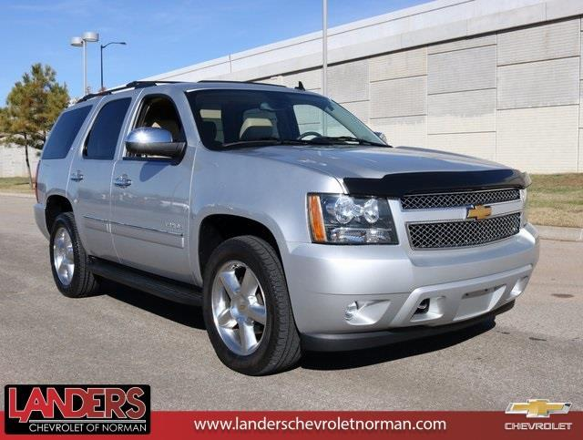 2014 chevrolet tahoe ltz 4x4 ltz 4dr suv for sale in norman oklahoma classified. Black Bedroom Furniture Sets. Home Design Ideas
