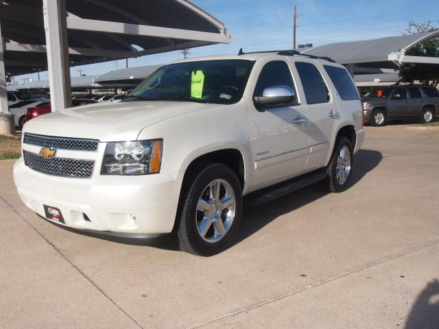 2014 chevrolet tahoe ltz granbury tx for sale in granbury texas classified. Black Bedroom Furniture Sets. Home Design Ideas