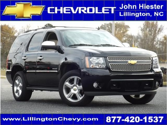 2014 chevrolet tahoe ltz lillington nc for sale in lillington north carolina classified. Black Bedroom Furniture Sets. Home Design Ideas