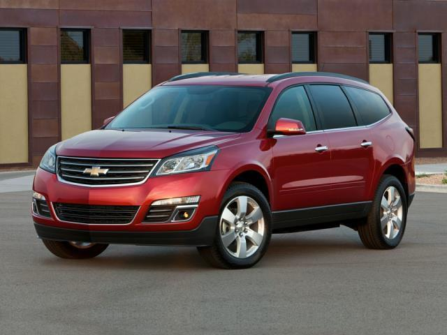 2014 chevrolet traverse lt lt 4dr suv w 1lt for sale in saint cloud florida classified. Black Bedroom Furniture Sets. Home Design Ideas