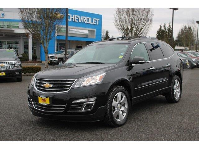 2014 chevrolet traverse ltz awd ltz 4dr suv for sale in. Black Bedroom Furniture Sets. Home Design Ideas
