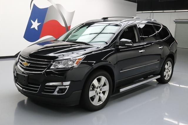 2014 chevrolet traverse ltz awd ltz 4dr suv for sale in houston texas classified. Black Bedroom Furniture Sets. Home Design Ideas