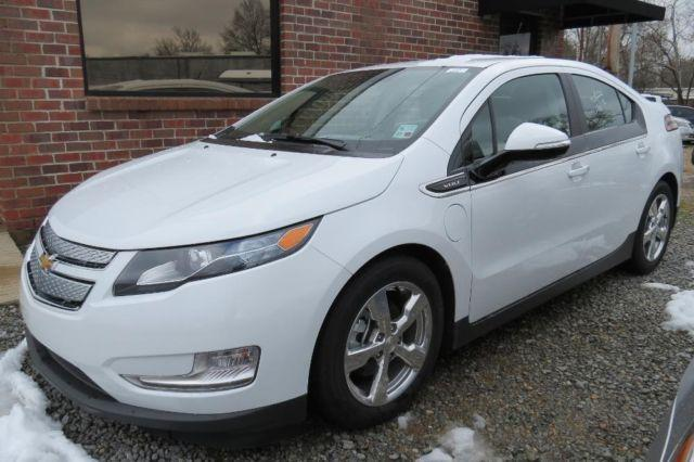 2014 chevrolet volt white 13k for sale in bosco louisiana classified. Black Bedroom Furniture Sets. Home Design Ideas