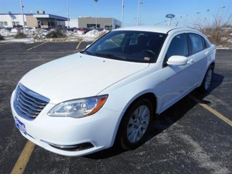 Friendly Ford Springfield Mo >> 2014 CHRYSLER 200 4 DOOR SEDAN for Sale in Springfield ...