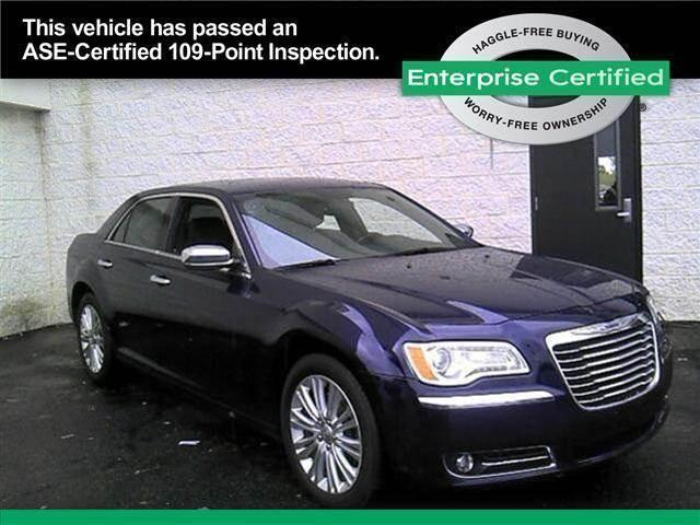 2014 chrysler 300 4dr sdn 300c awd for sale in philadelphia pennsylvania classified. Black Bedroom Furniture Sets. Home Design Ideas
