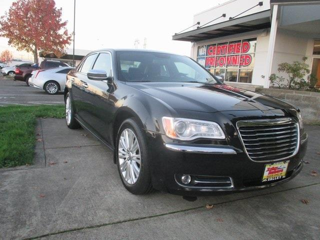 2014 chrysler 300 c awd c 4dr sedan for sale in auburn washington classified. Black Bedroom Furniture Sets. Home Design Ideas
