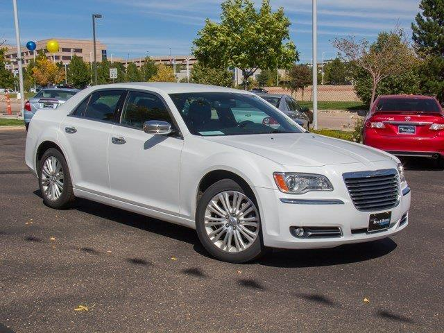 2014 chrysler 300 c awd c 4dr sedan for sale in colorado springs colorado classified. Black Bedroom Furniture Sets. Home Design Ideas