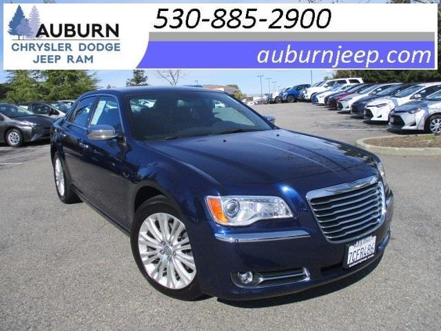 2014 chrysler 300 c awd c 4dr sedan for sale in auburn california classified. Black Bedroom Furniture Sets. Home Design Ideas