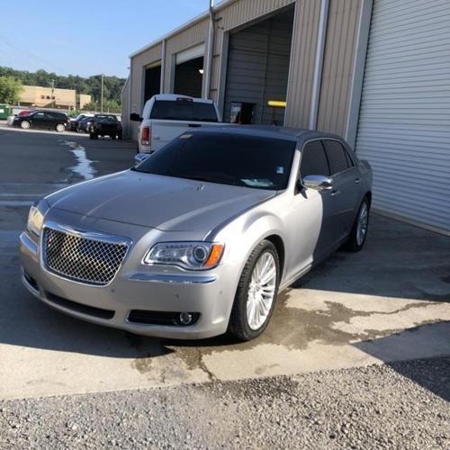 Chrysler C For Sale: 2014 Chrysler 300 C C 4dr Sedan For Sale In Oak Ridge