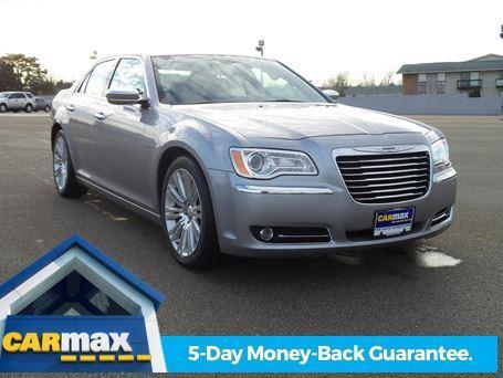 2014 Chrysler 300 C C 4dr Sedan