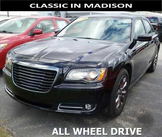 2014 Chrysler 300 S AWD S 4dr Sedan For Sale In Madison