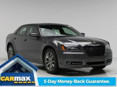 2014 Chrysler 300 S AWD S 4dr Sedan