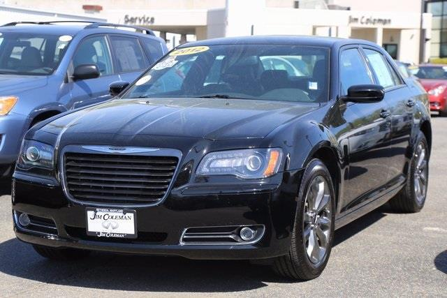 2014 chrysler 300 s awd s 4dr sedan for sale in bethesda maryland classified. Black Bedroom Furniture Sets. Home Design Ideas