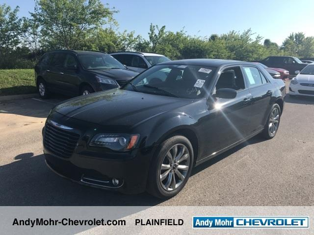 2014 chrysler 300 s awd s 4dr sedan for sale in cartersburg indiana classified. Black Bedroom Furniture Sets. Home Design Ideas