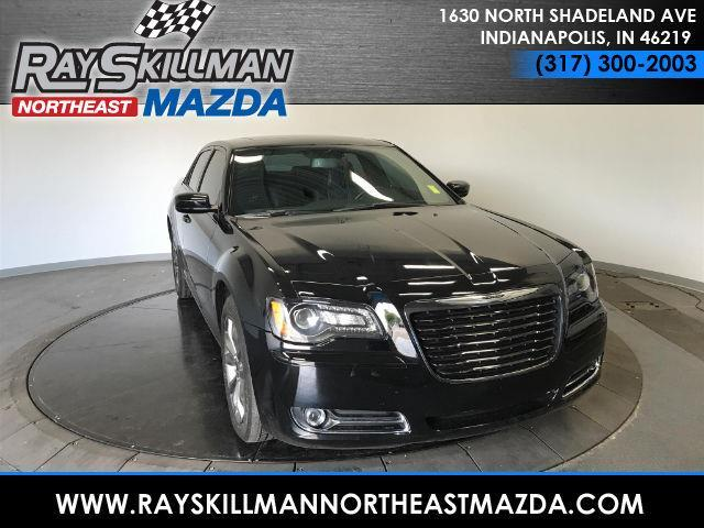 2014 chrysler 300 s awd s 4dr sedan for sale in indianapolis indiana classified. Black Bedroom Furniture Sets. Home Design Ideas