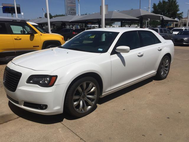 2014 chrysler 300 s s 4dr sedan for sale in dallas texas classified. Black Bedroom Furniture Sets. Home Design Ideas
