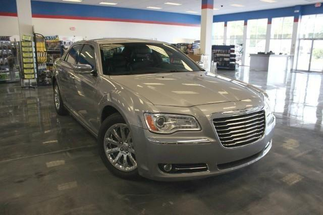 2014 Chrysler 300 Sedan 300C