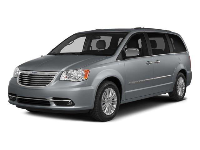 2014 Chrysler Town and Country Touring-L Touring-L 4dr